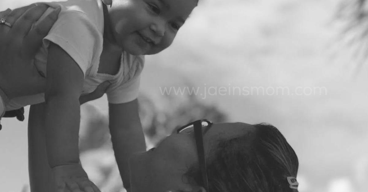 JaeIn's Mom